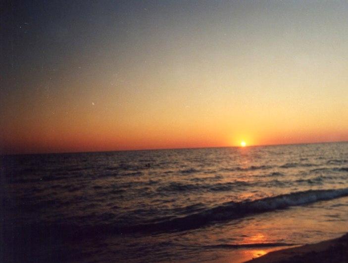 The sea by Sereniti-aka-Flawia