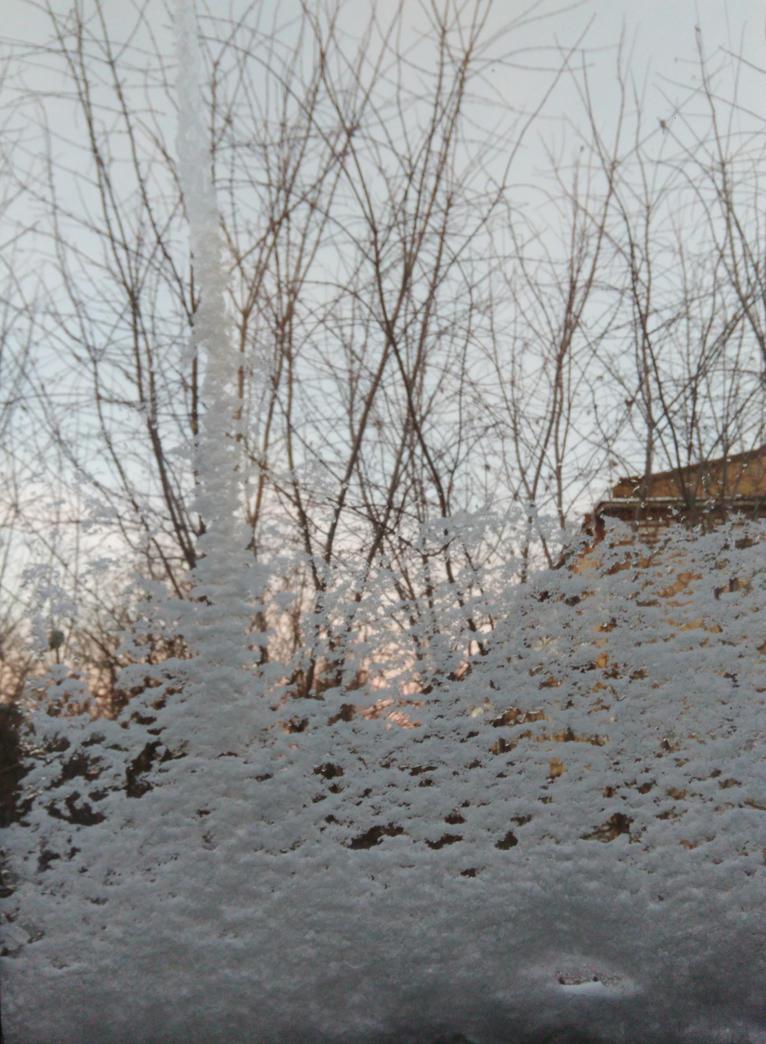 Frost in dreams by Sereniti-aka-Flawia