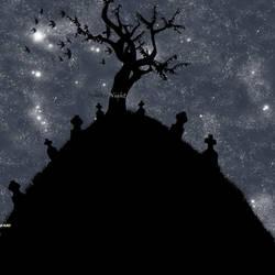 Spooky Night by el-k1k0