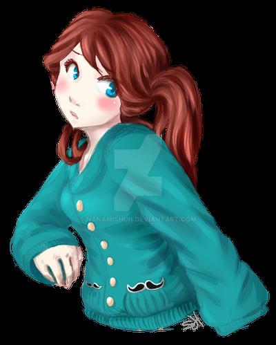 Josephine by NanamiShun