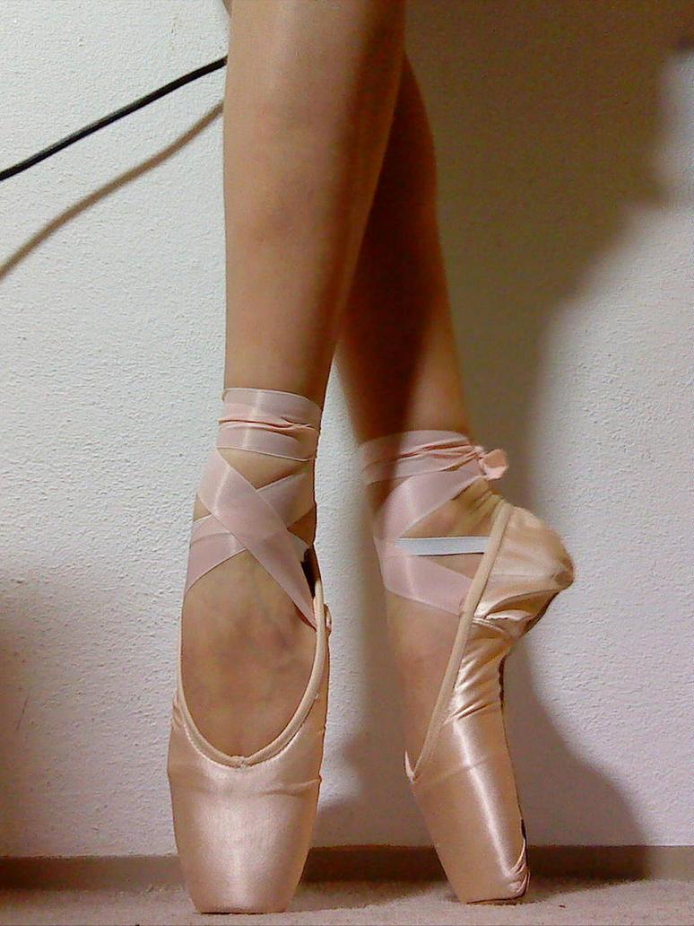 fetish-balerina