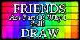 Friends.. by Tengoku-Shadows
