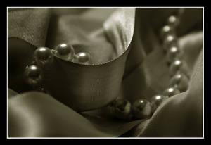 untitled: pearls