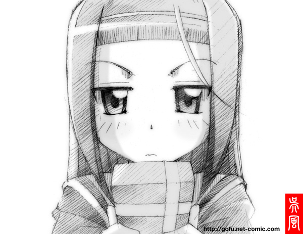 Anime - Dibujos en lapiz..