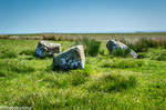Goatstones four poster stone circle by Princess-Amy