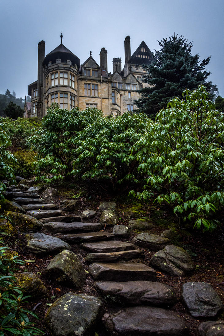Cragside House by Princess-Amy