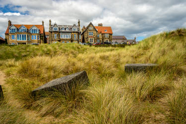 Alnmouth by Princess-Amy
