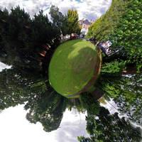 planet panorama