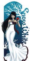Snow White by bw-inc
