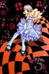 Alice Lovely Falling