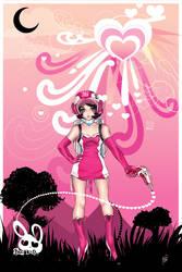 .Digital Cupid. 2005 by bw-inc