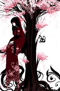 .lost.geisha. - commission