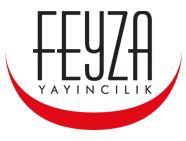 feyza yayinevi by cihanYILDIZ