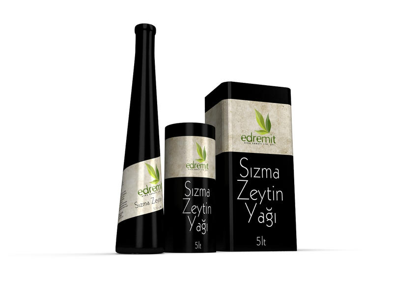 Edremit  Packaging Ambalaj by cihanYILDIZ