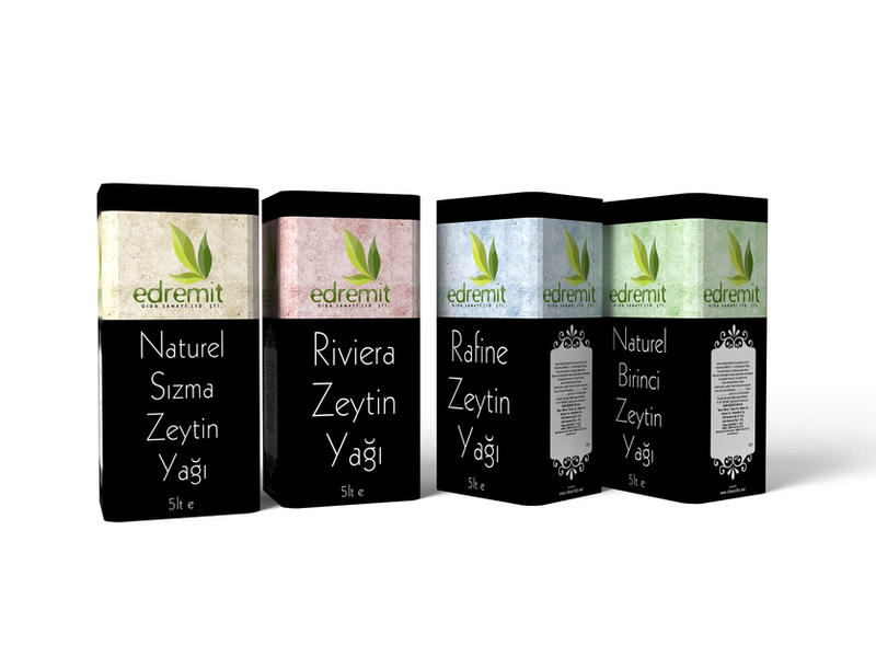 Edremit packaging last v by cihanYILDIZ