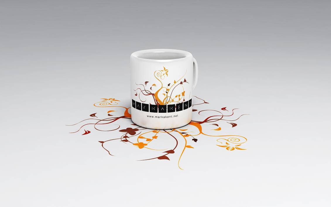 Markakent CUP design by cihanYILDIZ