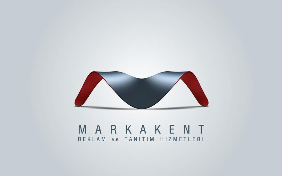 Markakent Advertisign Logo