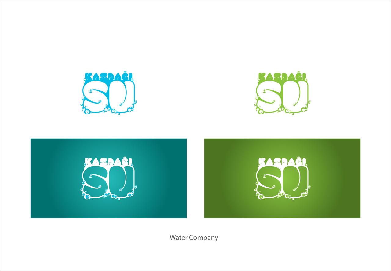 Kazdagi Su Logo  Edit