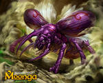 Giant Beetle