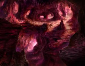 Caverns of Yoth