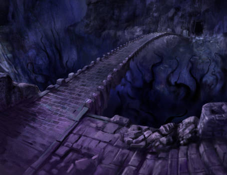 Bridge Over N'kai