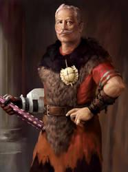 Caesar Wilhelm II