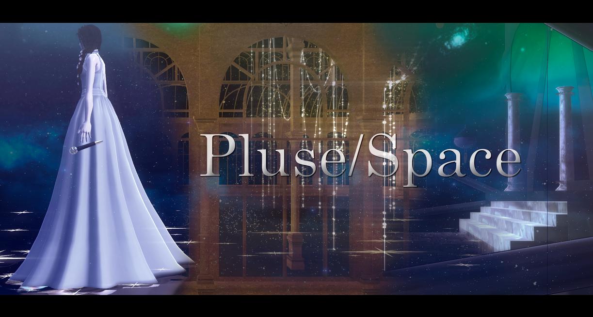 Kaido Ren - Plus/Space (+Video Link) by xokache