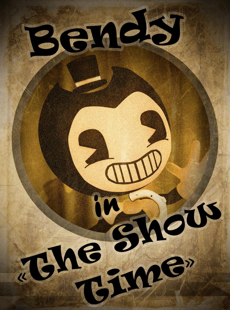 It's Show Time! by xokache