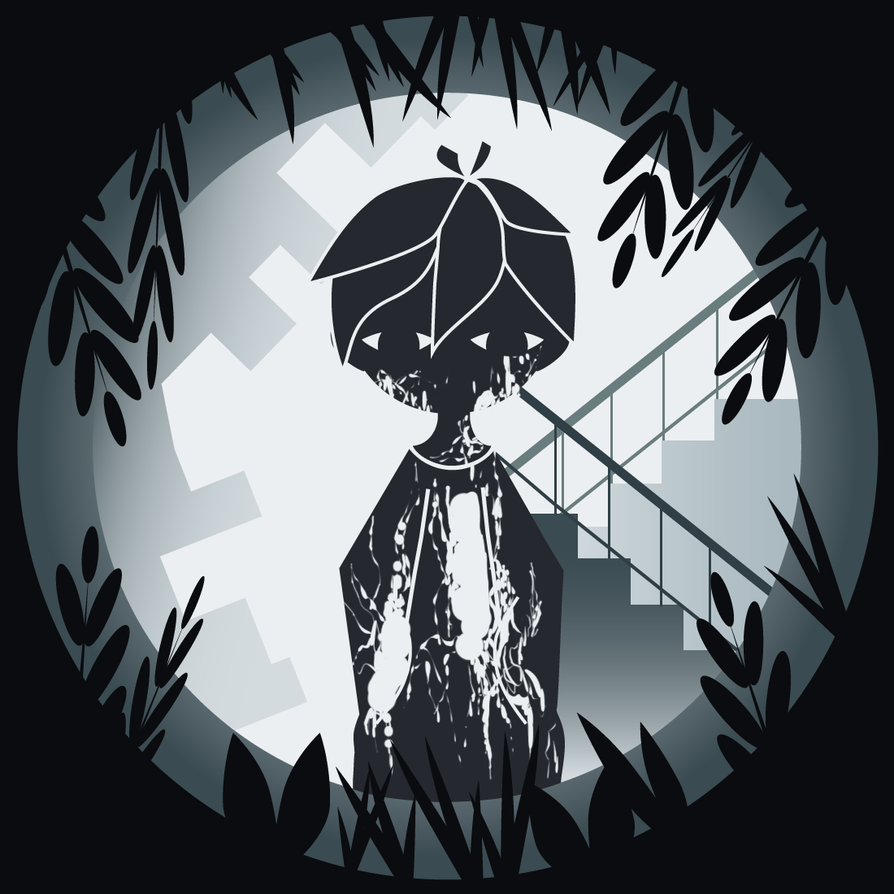 Murderer (14.07.2018) by xokache