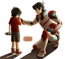 Keith - Past and Future