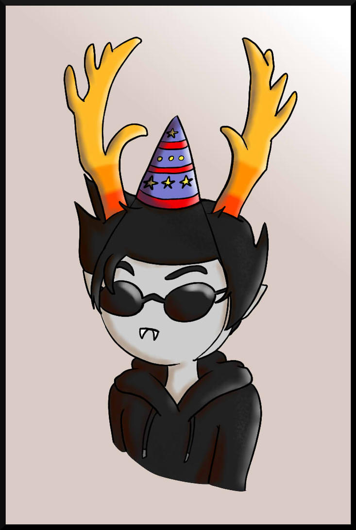 Party Hat! by Koji45