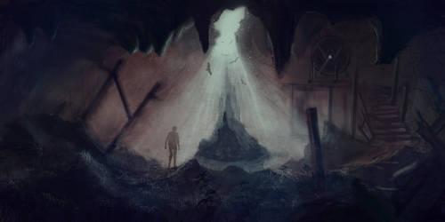 Cave of Hero