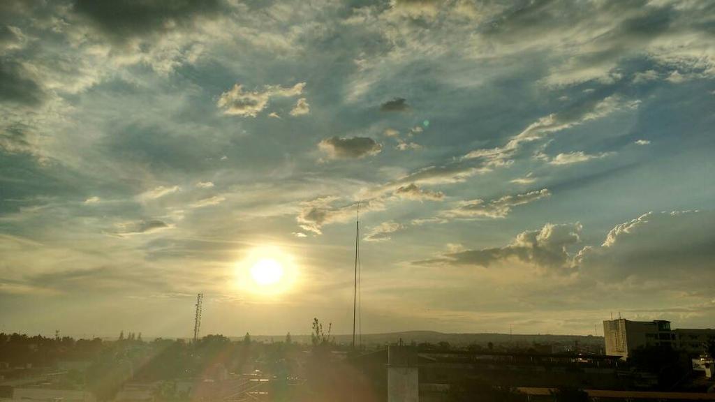 Sky by BuckNacho