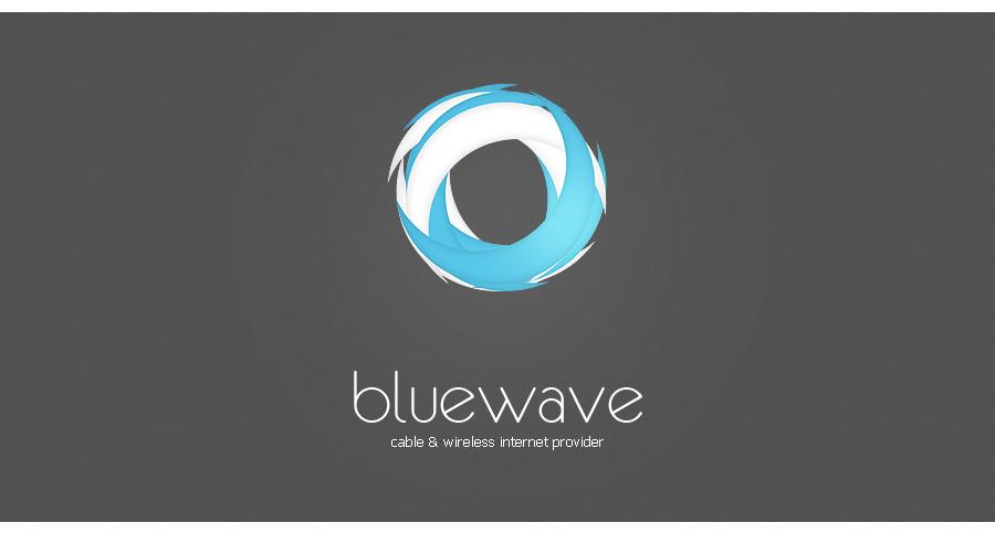 Internet Service Provider Logo Internet provider logo design