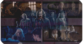 Harry Potter by stelenaanddelena