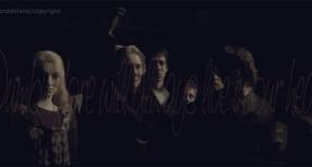Dumbledore gif by stelenaanddelena