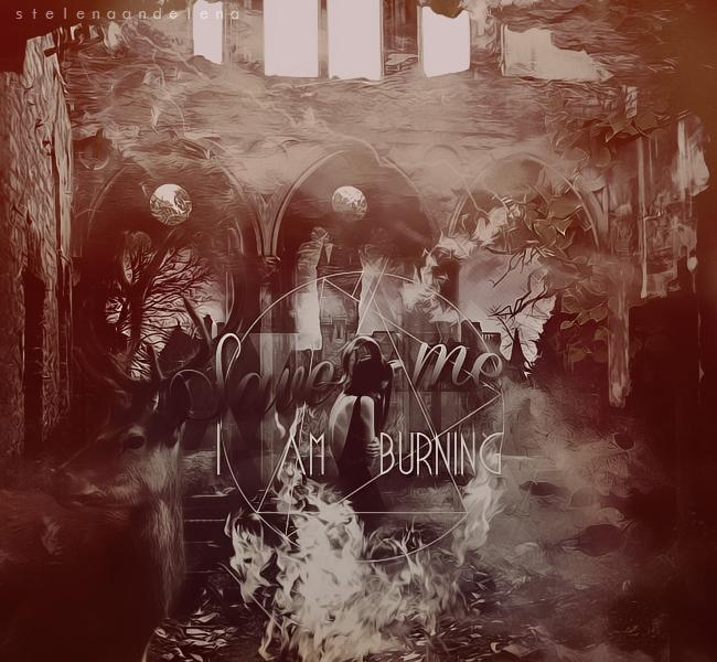 ~Katerina´s Gallery~ Burn_by_stelenaanddelena-d5qf9zu
