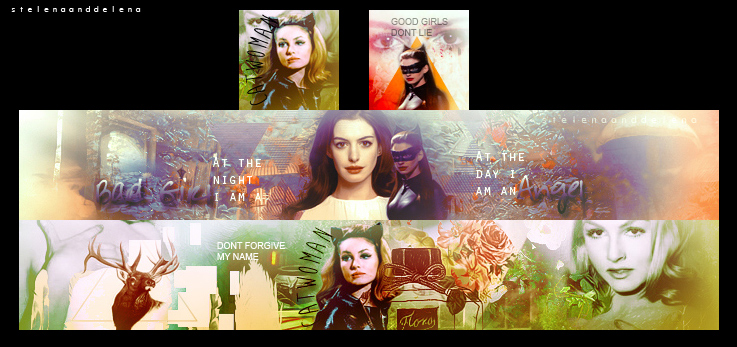 ~Katerina´s Gallery~ Pack_2_banners_y_2_avatares_by_stelenaanddelena-d5tx2sl