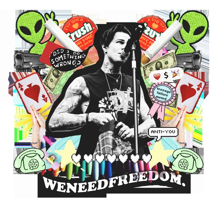 Weneedfreedom's Profile Picture