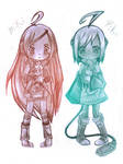 Piko Y Miki Vocaloid