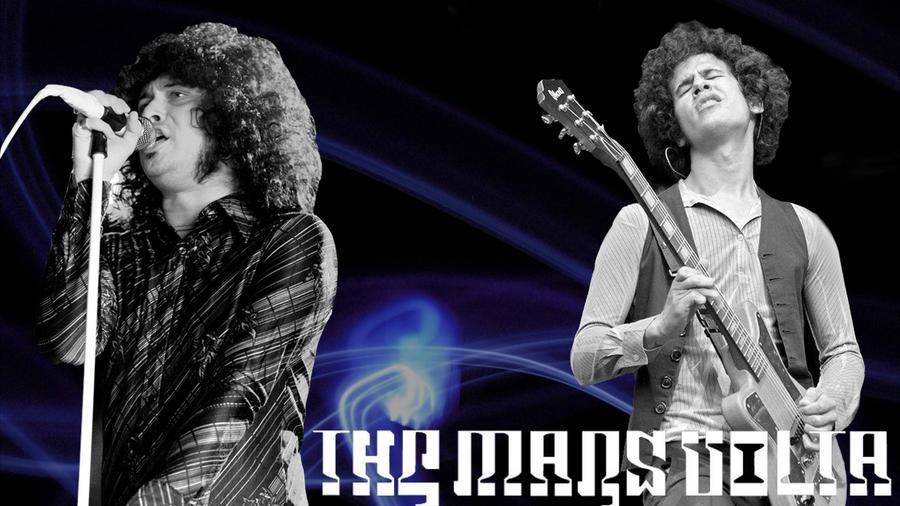 Mars Volta Tour