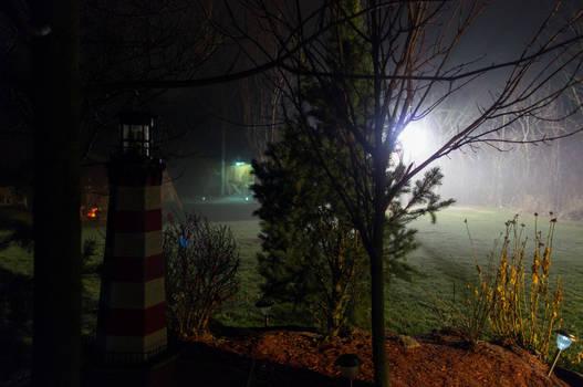 Lights in the Fog 2