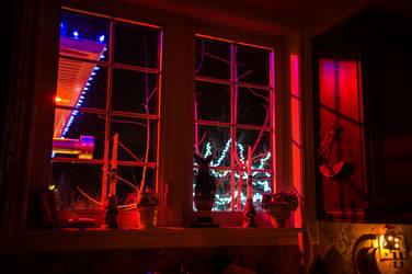 Red Light Christmas
