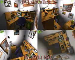 IACs Desk 2