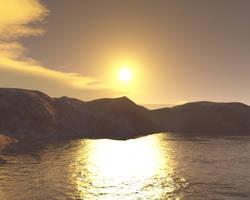 Terragen Pic 8