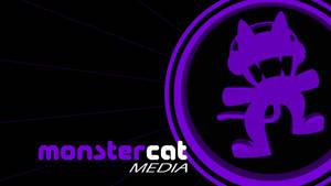 Monstercat Media Wallpaper by Joetruck