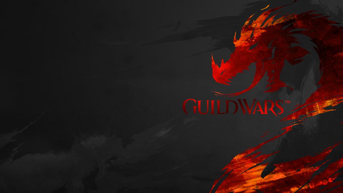 Guild Wars 2 Wallpaper By Joetruck
