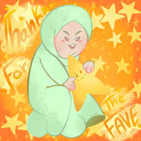 Thanks for the fave by cute-girle1999