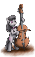 Octavia Practices by DeathbyChiasmus