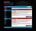 Strona orkiestry